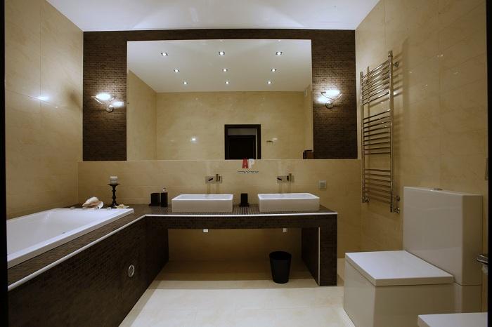 Протекают швы плитки в ванной