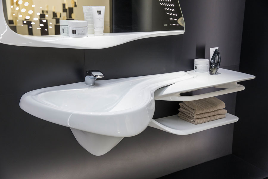 Porcelanosa-bathrooms-presentacion-Vitae-London-Zaha-Hadid-Noken-12